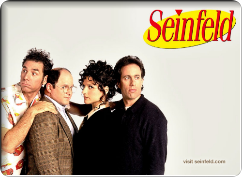 Seinfeld.Complete.720p.HDTV
