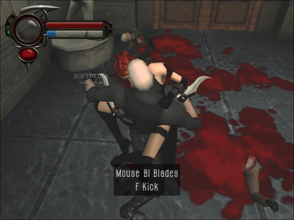 bloodrayne 2 game cheats